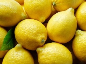 regime express citron